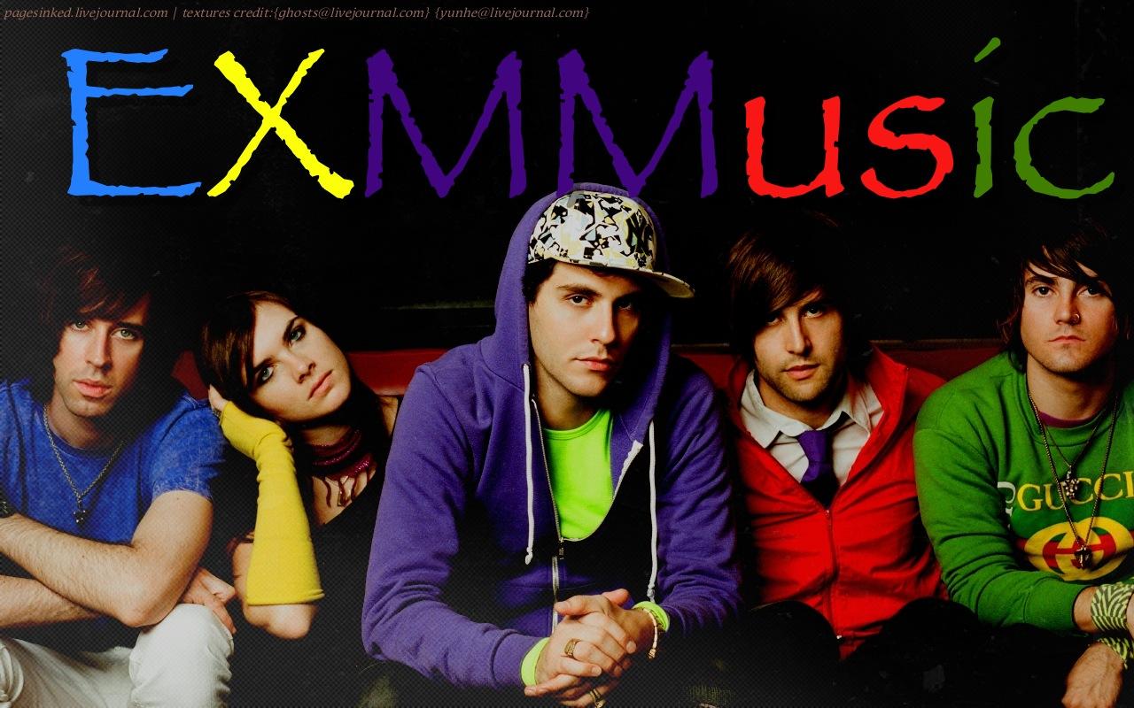 EXMMusic