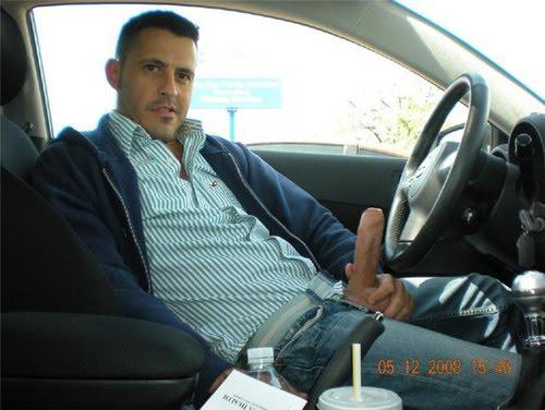 beur gay cam exhibition en voiture