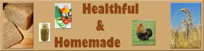Healthful & Homemade