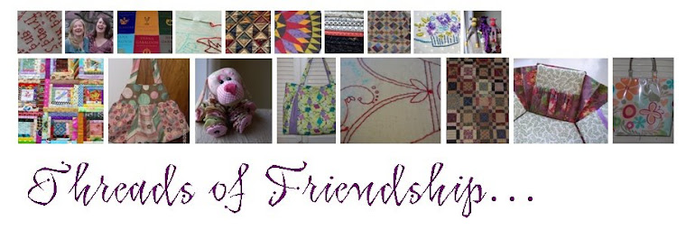 Threads of Friendship