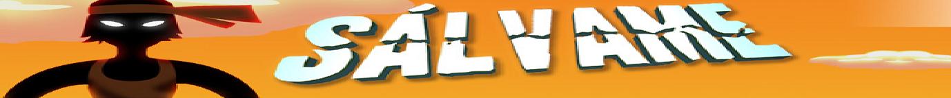 SÁLVAME - El Blog NO Oficial