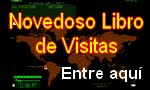 Ingrese a nuestro Libro de Visita Mundial