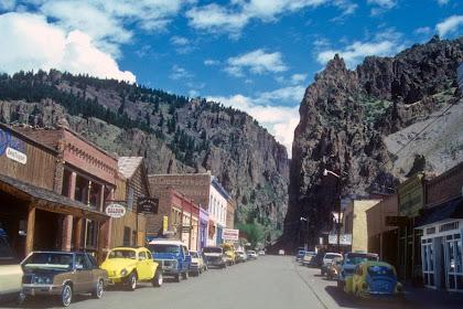 Vacation Spot In Colorado
