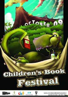 Children's Book Festival 2009