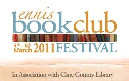 Ennis Book Club Festival 2011