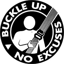 Are you buckled up?