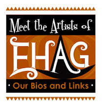 EHAG Artist Bio and Links Blog