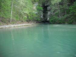 Roaring River - 2010