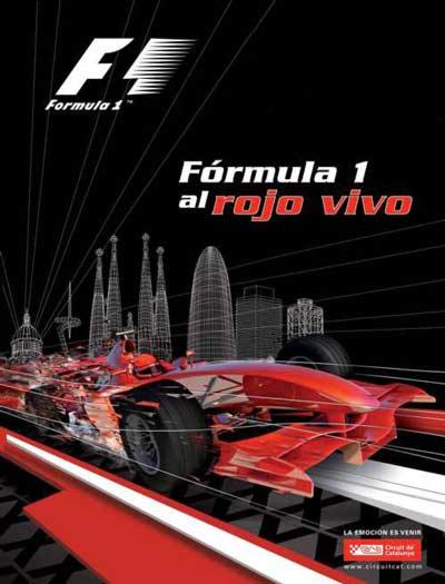 F1 2010 - Fórmula 1 al rojo vivo (Español) (PC Game)
