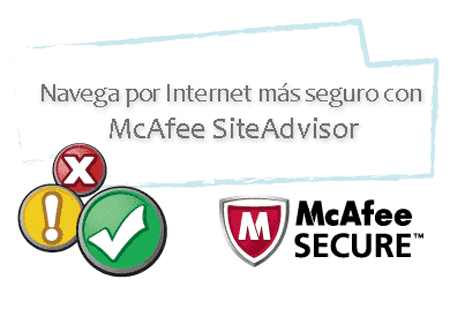 McAfee SiteAdvisor Enterprise Plus 3.0