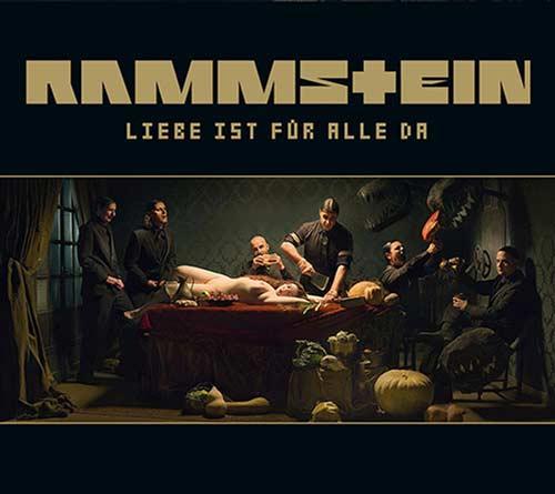 Discografia Rammstein! Liebe-Ist-Fur-Alle-Da---Rammstein-%282009%29