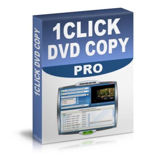 1 click dvd: