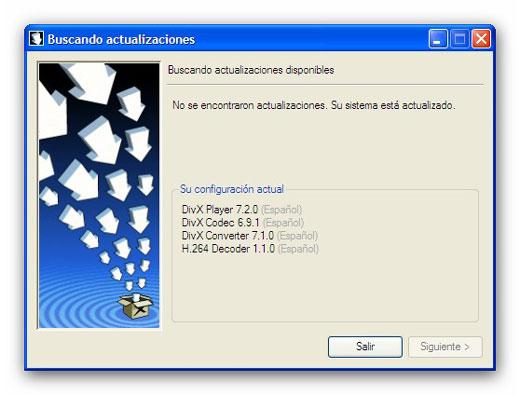 descargar codecs divx para windows: