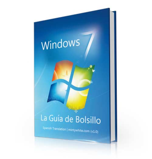 Windows 7 La Guía de Bolsillo