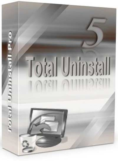 Total Uninstall Pro v5.7.0 (Multilenguaje)
