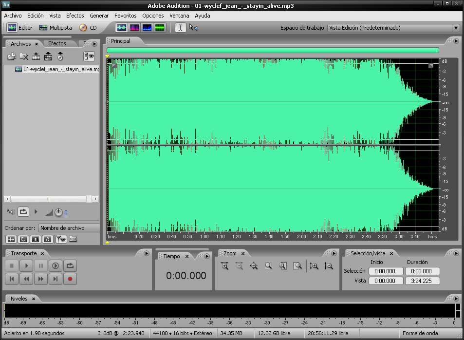 descargar adobe audition 3.0 en espanol full