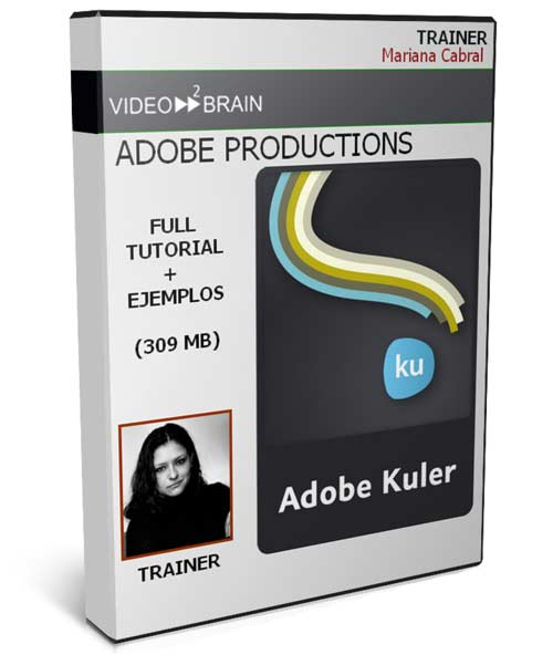 VIDEO2BRAIN: Adobe OnLocation CS4 (Español)