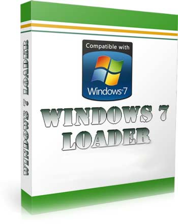 Activar Windows 7 (Loader v1.9.2) (32-64bits) (2010)