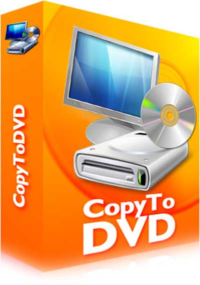 VSO Software CopyToDVD v4.3.1.11 (Multilenguaje)
