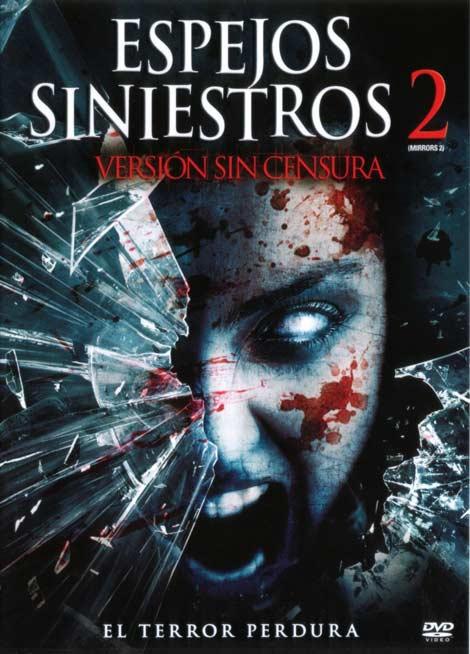 Espejos Siniestros 2 (Español Latino) (DVDRip) (2010)