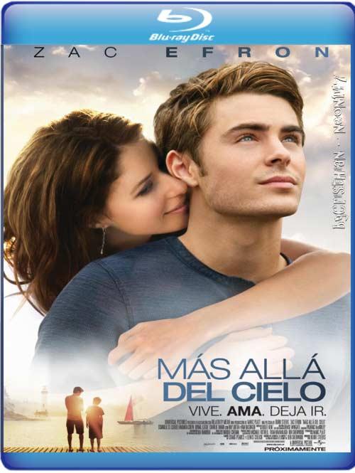 Mas Alla Del Cielo (Español Latino) (BRrip) (2010)
