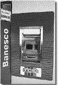 Aplicacion de las computadoras en los Bancos