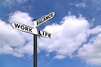 Find your work life balance