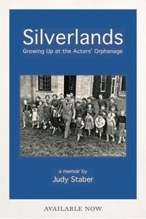"My Story Lives: ""Silverlands: Growing Up at the Actors ..."