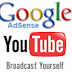 Earn from Youtube Videos: YouTube & Adsense Together
