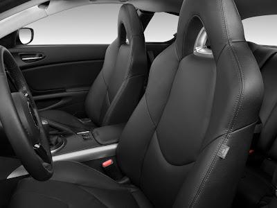 Mazda Rx 8 2011 Interior. Mazda+rx+8+r3+interior