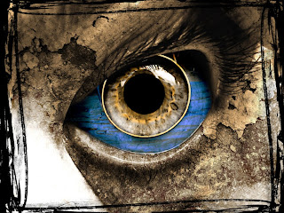 Devil's Eyes || Top Wallpapers Download .blogspot.com