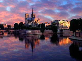 Nortre Dame : Paris || Top Wallpapers Download .blogspot.com