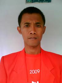 Toni Hendrayadi.Ketua KUB-MB
