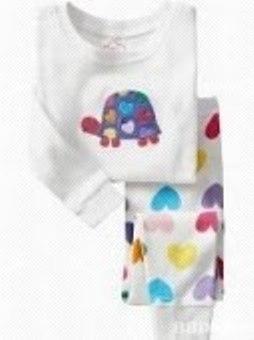 Gap Pyjamas (Tortise)