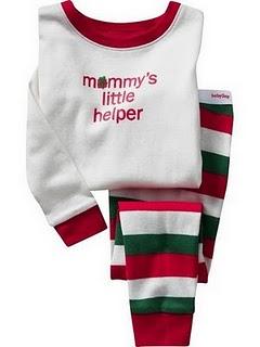 Gap Pyjamas (Little Helper)