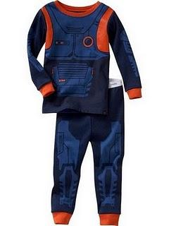 Gap Pyjamas (Robot)