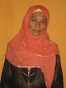 Hafsah Bt Hassan (ummi)
