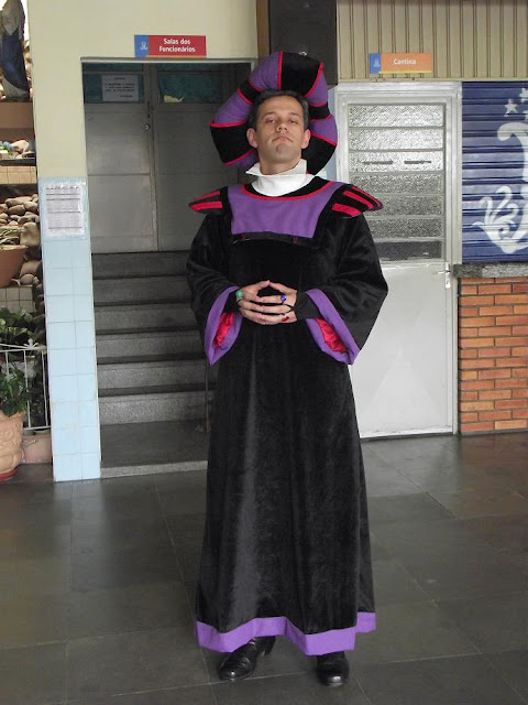 cosplay em Porto Alegre