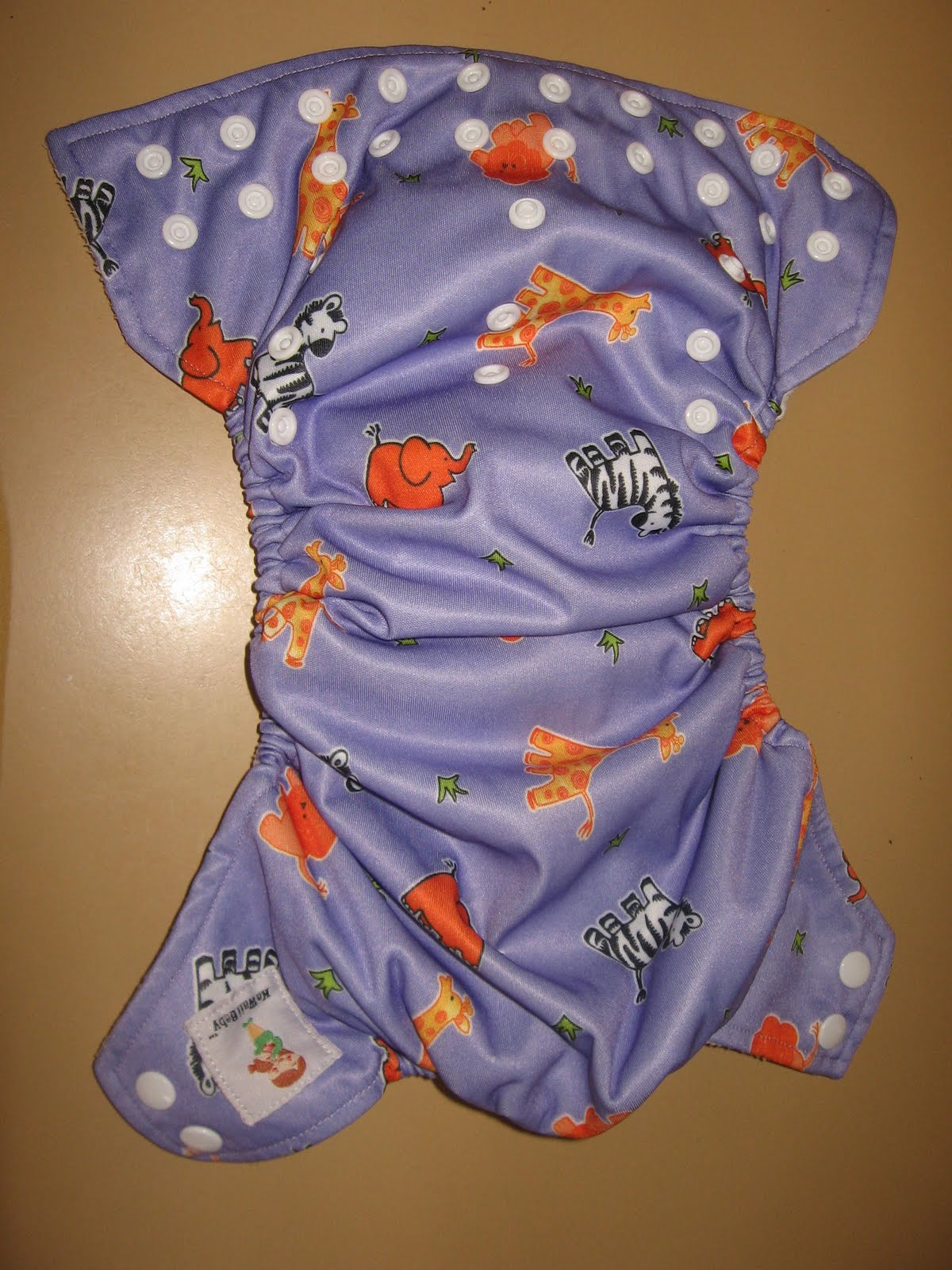 cloth diaper addiction night time diapering kawaii baby