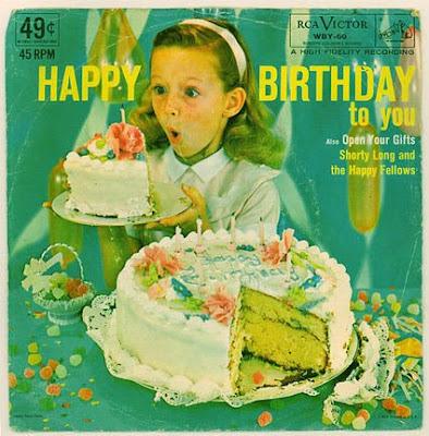 Happy Birthday To Charlottes Mama