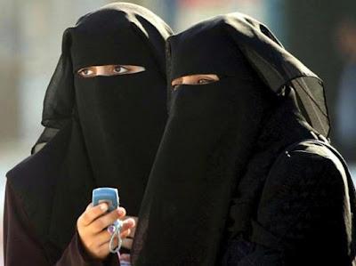 Irak: mujeres añoran tiempos de Saddam Burka