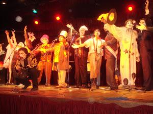 Fotos del Estreno del Circo de las Marionetas