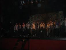 """Teatro Diagonal/ Estreno de """"COLORES"""""""