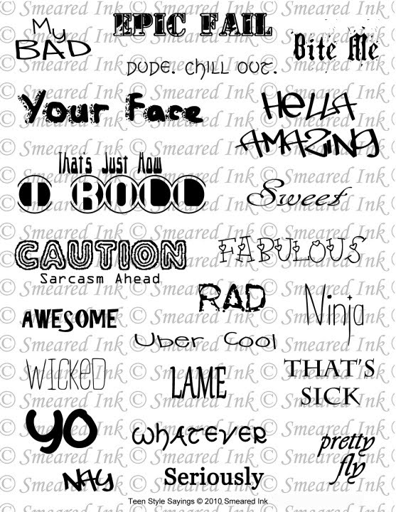 Cool Teenage Love Quotes : Cool Quotes And Sayings For Teens