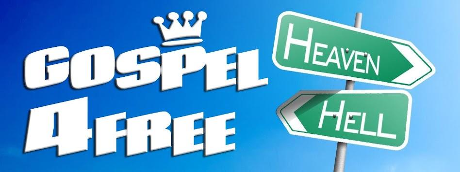 Gospel 4 Free