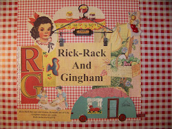 Rick-Rack and Gingham