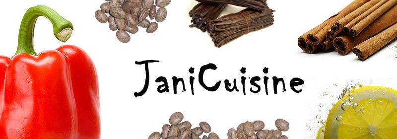 JaniCuisine