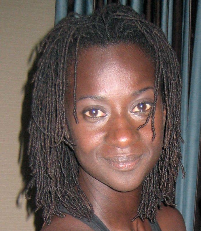 Diary Of A Thin Hair Sister May 2010