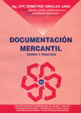 DOCUM. MERCANTIL