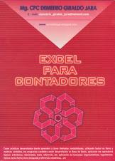 EXCEL CONTADORES